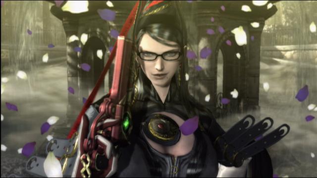 Bayonetta - Torture Moves Gameplay