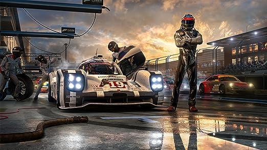 Forza Motorsport 7 - 4K