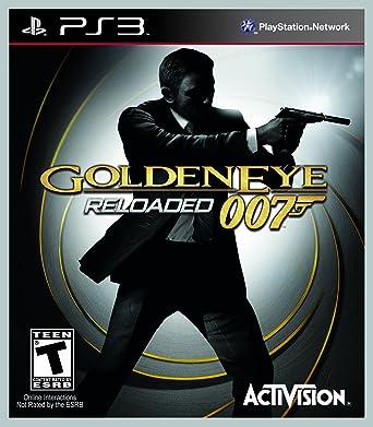 Amazon | GoldenEye 007: Reload...
