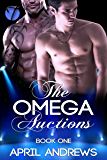 The Omega Auctions (English Edition)