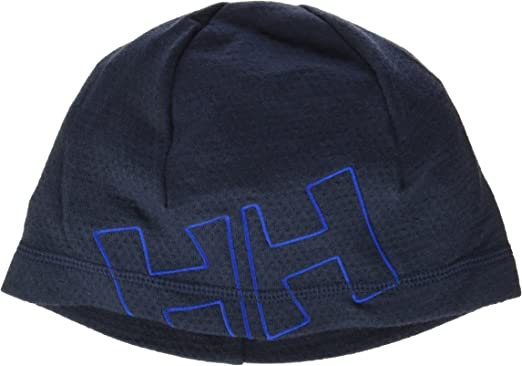Helly Hansen HH Warm Beanie Gorro de Punto, Unisex Adulto, Azul ...