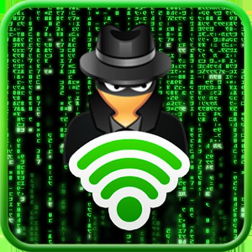 Amazon Com Wifi Password Hacker Simulator Appstore For Android