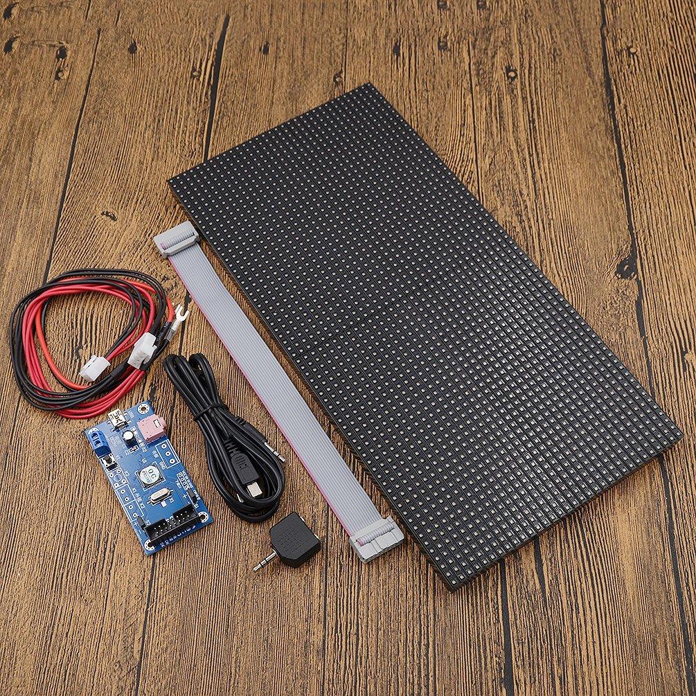 Betterus Douk Audio 6 Indicator Vu Meter Music Display Spectrum Pocket Analyzer Industrial Scientific