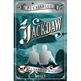 Jackdaw (A Charm of Magpies linked story)