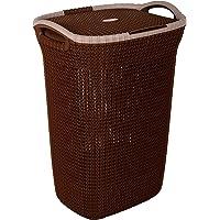 Nayasa Rope Laundry Basket - Multipurpose Basket