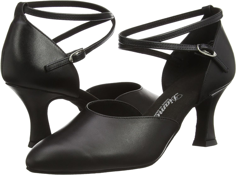 Diamant Diamant Damen Tanzschuhe 058-080-034 Zapatos de Baile Standard /& Latino para Mujer