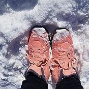 Winter Snow Sneakers
