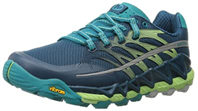 wide selection of designs shop for newest comfortable feel Merrell Women's All Out Peak Trail Running Shoe: Amazon.ca ...