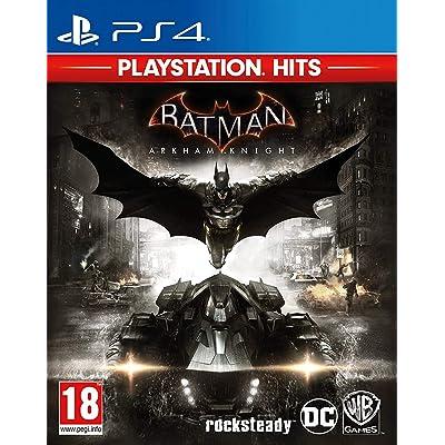 Batman Arkham Knight Ps Hits