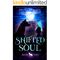 Shifted Soul (The Wolves of Forest Grove Book 2)