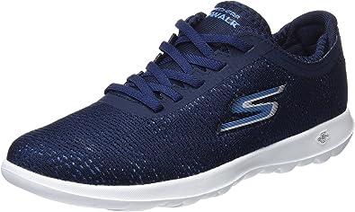 skechers womens gowalk 4 exceed trainers