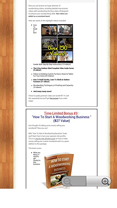 Amazon Com Woodworking Resources Appstore For Android