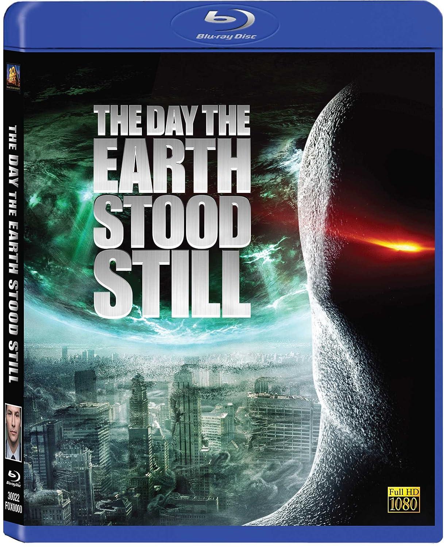 the day the earth stood still summary