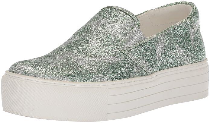Womens Kenneth Cole New York Joanie Platform Sneaker