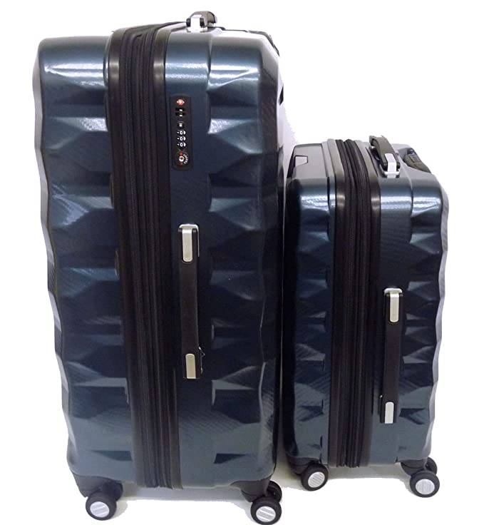 samsonite flylite dlx review