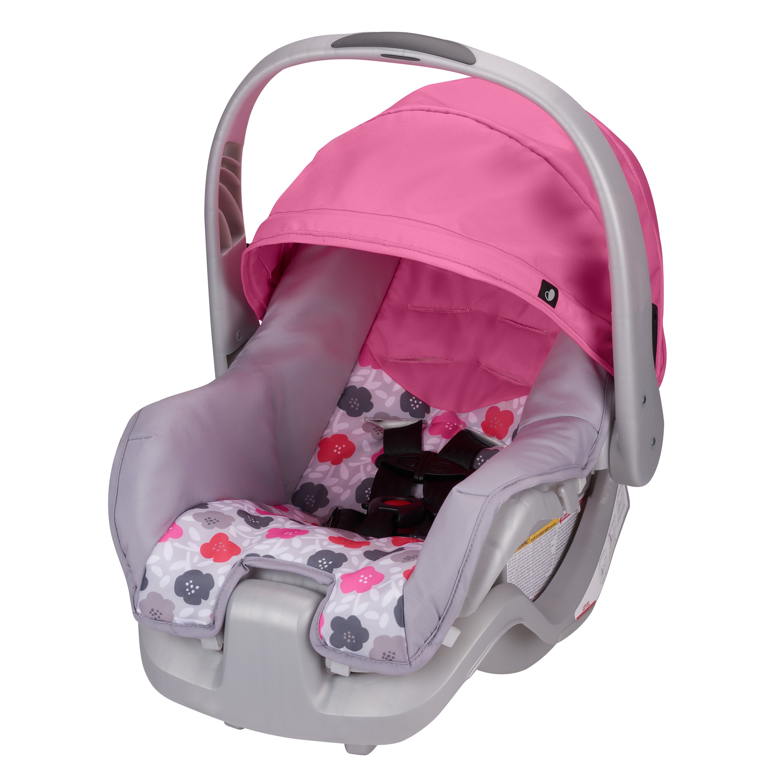 Amazon Evenflo Nurture Infant Car Seat Teal Confetti Baby