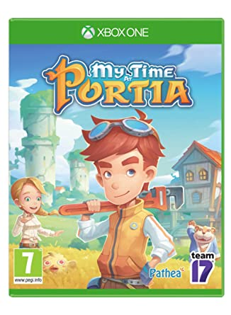 My Time At Portia Xbox One Amazoncouk Pc Video Games