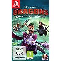 Dragons - Aufbruch neuer Reiter - [Nintendo Switch]