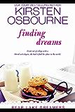 Finding Dreams (Bear Lake Dreamers Book 5)