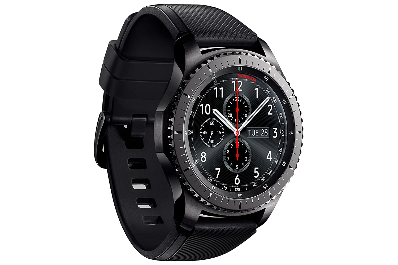 b841da5a6a03d Samsung Gear S3 - Montre Intelligente, écran de 1.3