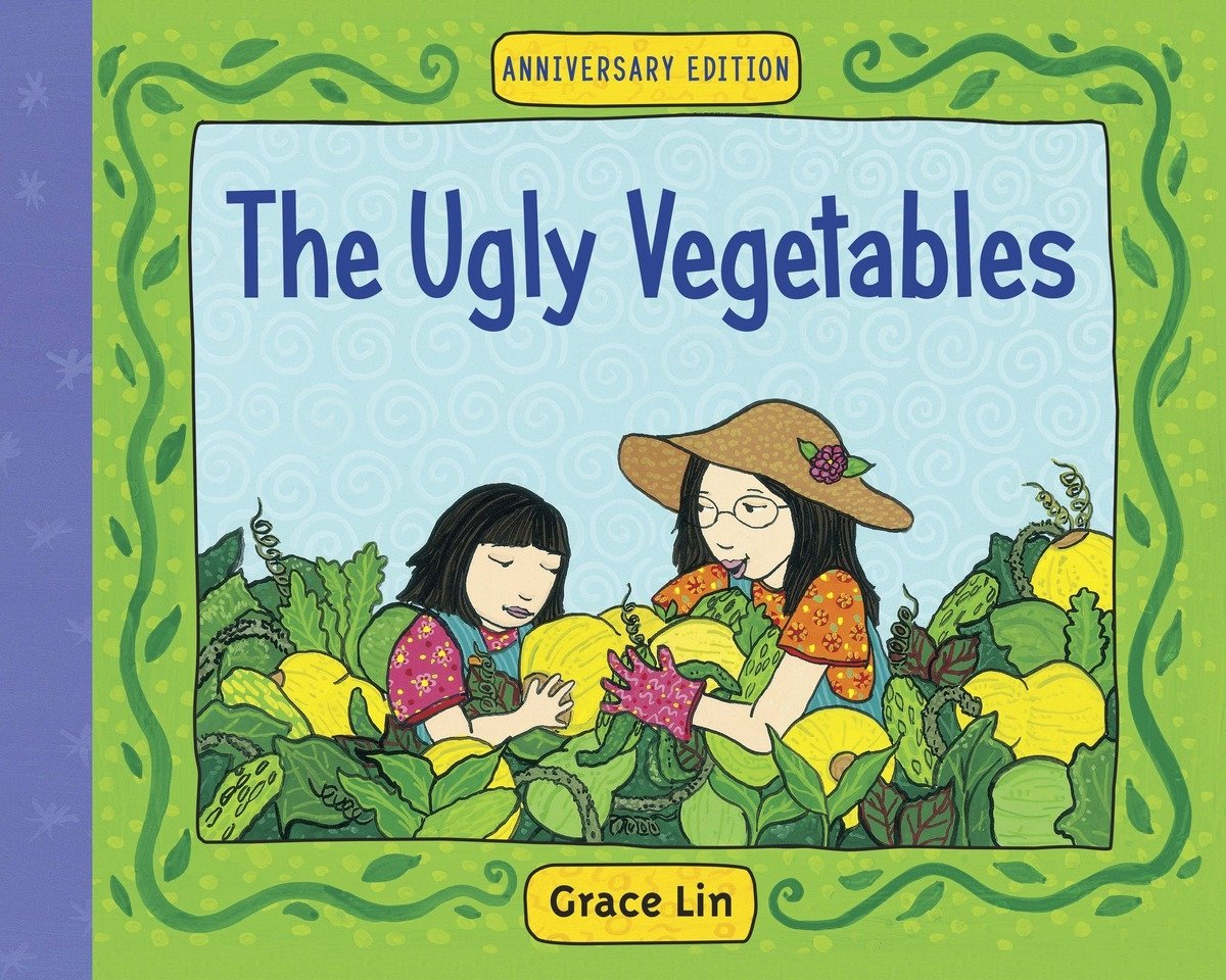 Image result for The Ugly Vegetables