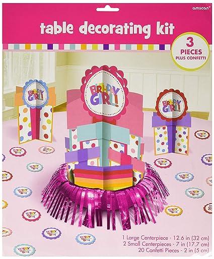 Amazon Table Decorating Kit