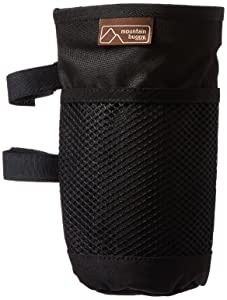 Mountain Buggy Bottle Holder for Nano, Duet, Terrain, Urban Jungle, Swift and Mini Strollers