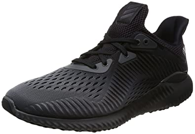 babdf6daf adidas - Alphabounce - BY4263 - Color  Black - Size  10.0