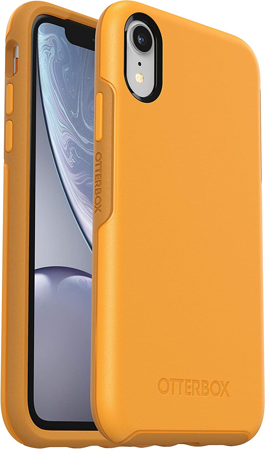 OtterBox Symmetry Series Case for iPhone XR - Non-Retail Packaging - Aspen Gleam