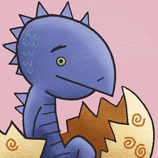 Dino-Store Storybook - Store K5