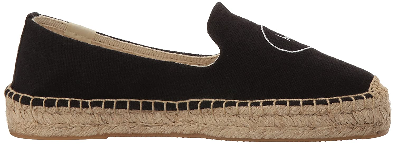 Soludos Women's Hi Platform Smoking Slipper Flat: Soludos: Amazon.ca: Shoes  & Handbags
