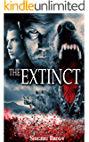 The Extinct - A Novel of Prehistoric Terror