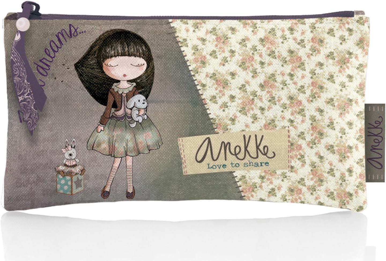 Anekke Cozy - Portatodo plano, 225 x 115 x 10 mm: Amazon.es ...