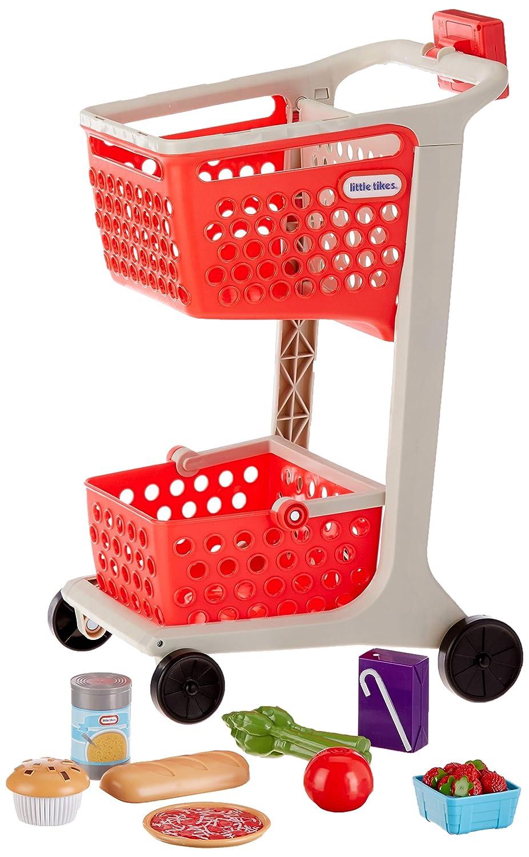 Shop 'N Learn Smart Cart