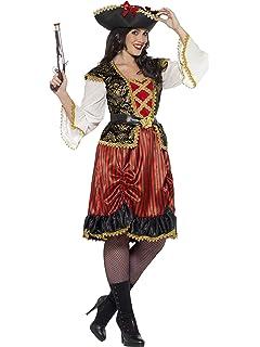 SMIFFYS Costume Curves Sassy Saloon 3fc5daa30be7