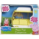 Peppa Pig 06060 Campervan - Vehículo
