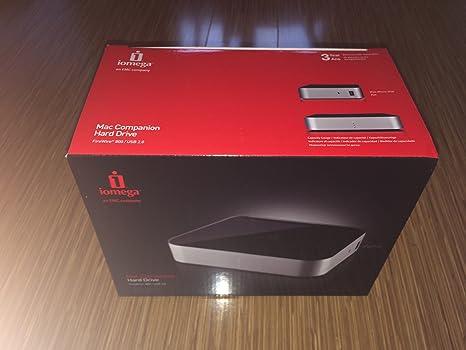 amazon com iomega mac companion hard drive enclosure with firewire rh amazon com iomega mac companion hard drive enclosure manual iomega mac companion hard drive enclosure manual
