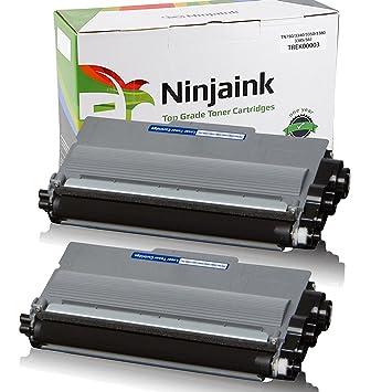 Amazon.com: Ninjaink compatible cartucho de tóner para ...