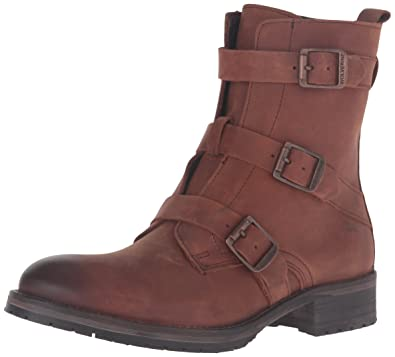 1883 by Women's Lizzie Combat Boot