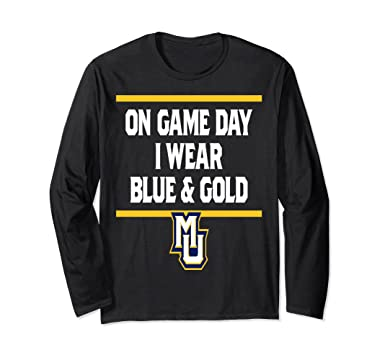 online store a014f 369ae Unisex Marquette University Golden Eagles Basketball Sweatshirt Small Black