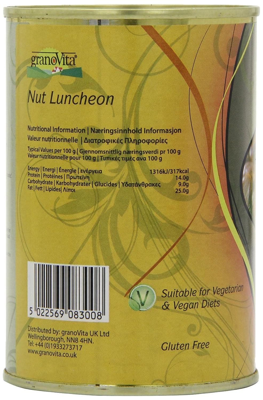 5e581eaf2 Granovita Nut Luncheon 420 g (Pack of 6)