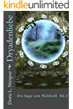 Dryadenliebe (Die Saga vom Waldvolk 2)