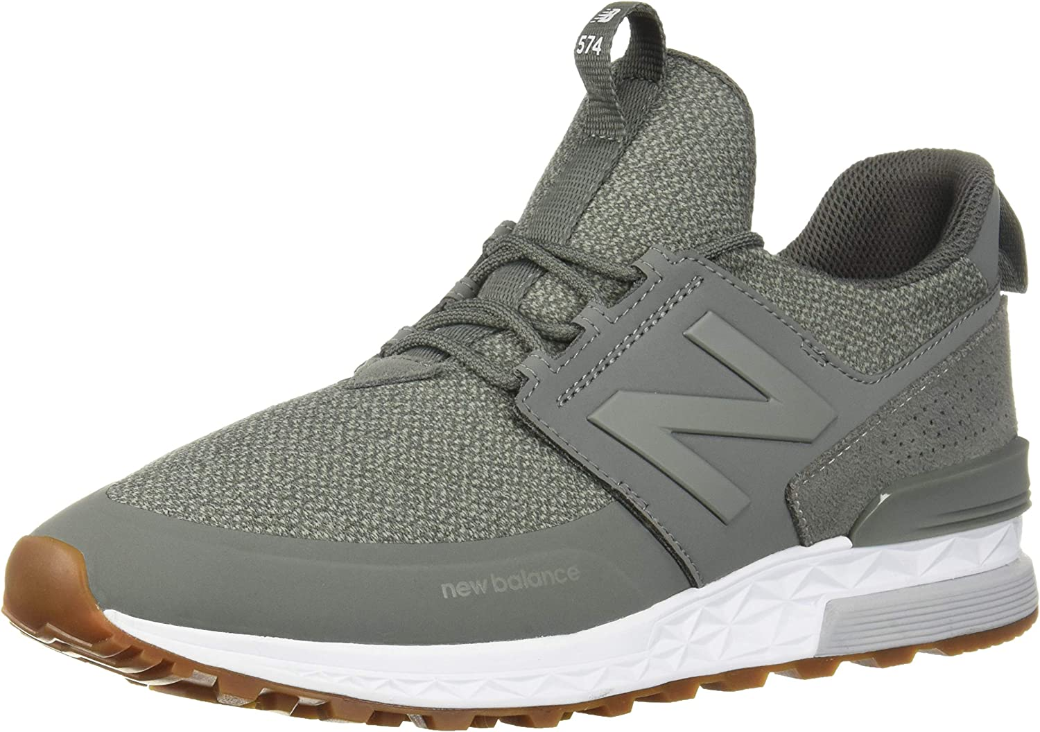 New Balance Men s 574s Sport Sneaker