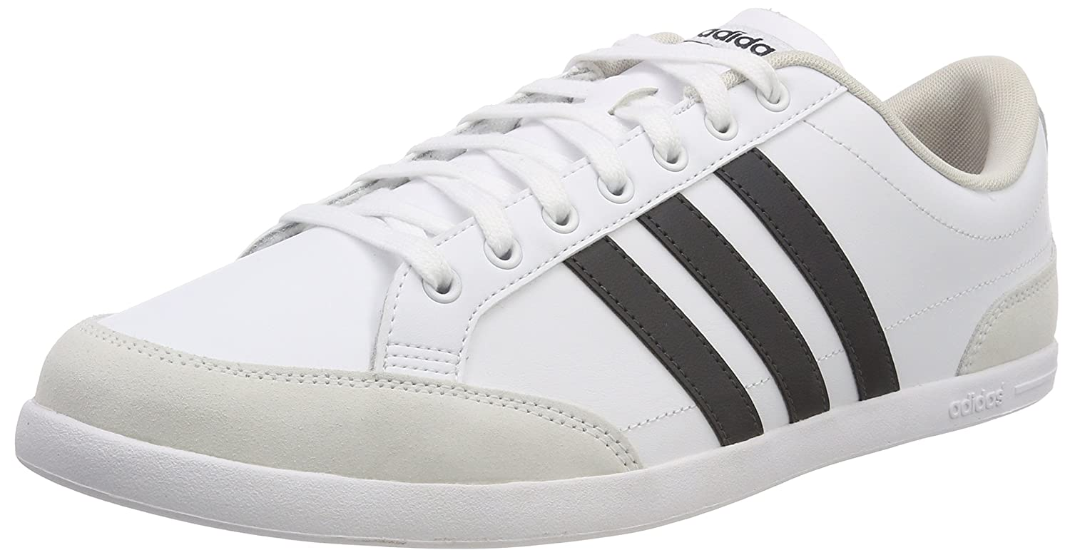 Top Men's Sneakers Low Caflaire Adidas wOZlPkiTXu