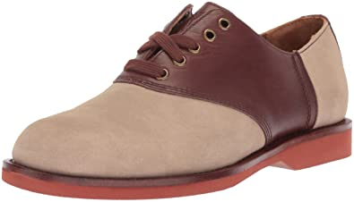 Men's Orval Oxford