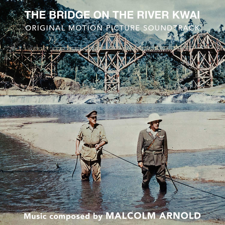 Bridge On The River Kwai (Original Soundtrack)