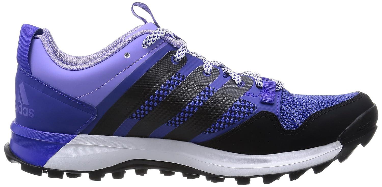 adidas kanadia 7 trail women's running shoes purple