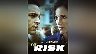 Patricia Cornwell's At Risk