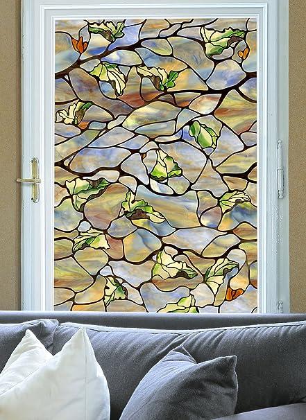 vista window film spectrally selective artscape vista window film amazoncom film home kitchen
