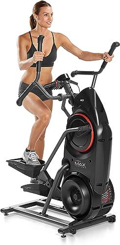 Bowflex Max Trainer Serie